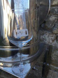 Bicchiere Vini di Vignaioli