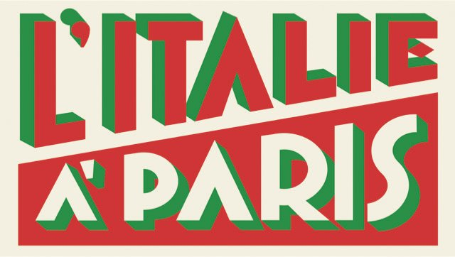 Italie à Paris