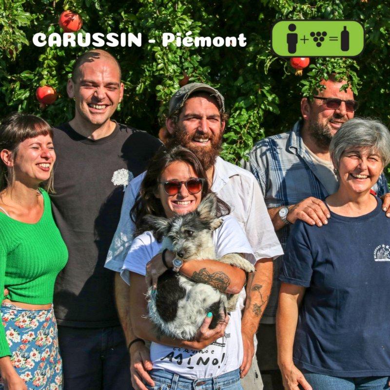 Carussin