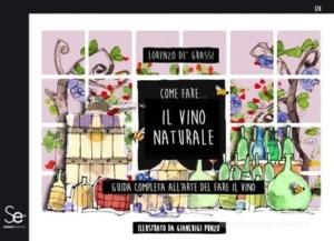 Come fare il vino naturale