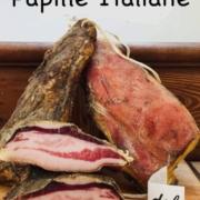 Papille Italiane