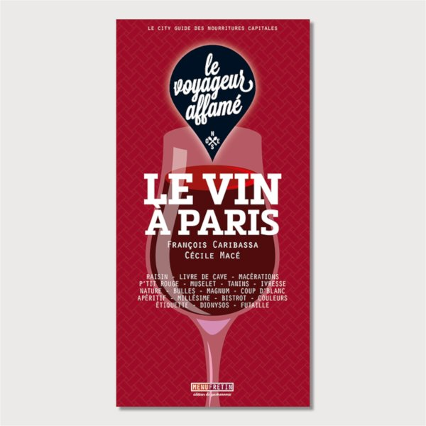 Le Vin à Paris