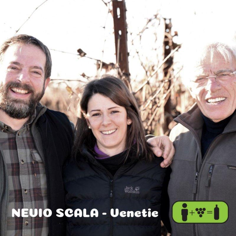 Nevio Scala