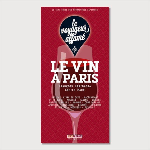 Le Vin à Paris